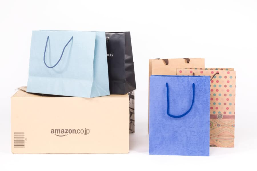 AmazonFBAへの納品方法|FBAの基礎知識から納品方法まで詳しくご紹介