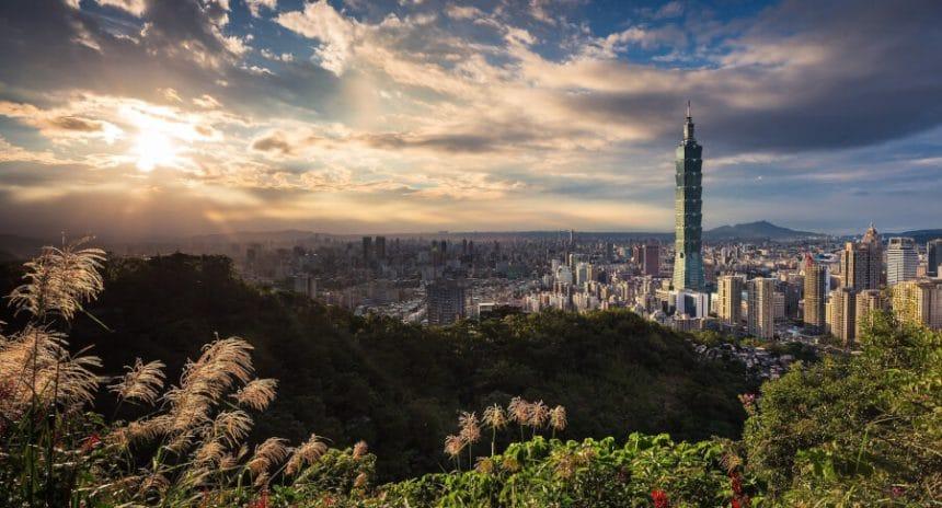 台湾越境ECとは|台湾を対象国とした越境ECについてメリットや市場規模など詳しくご紹介
