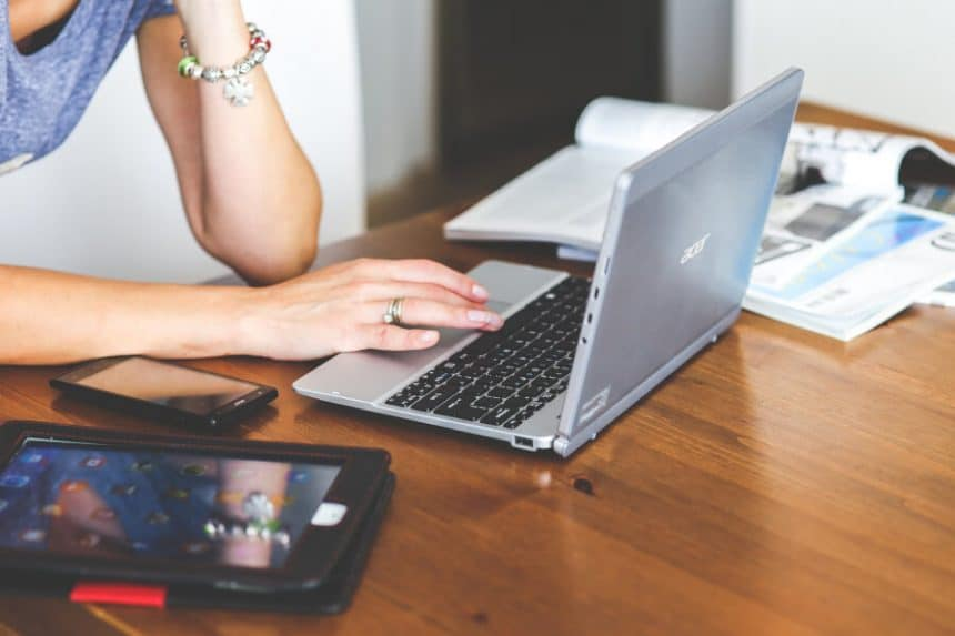 ネットショップの始め方 開業方法や押さえておきたいポイントなどをご紹介