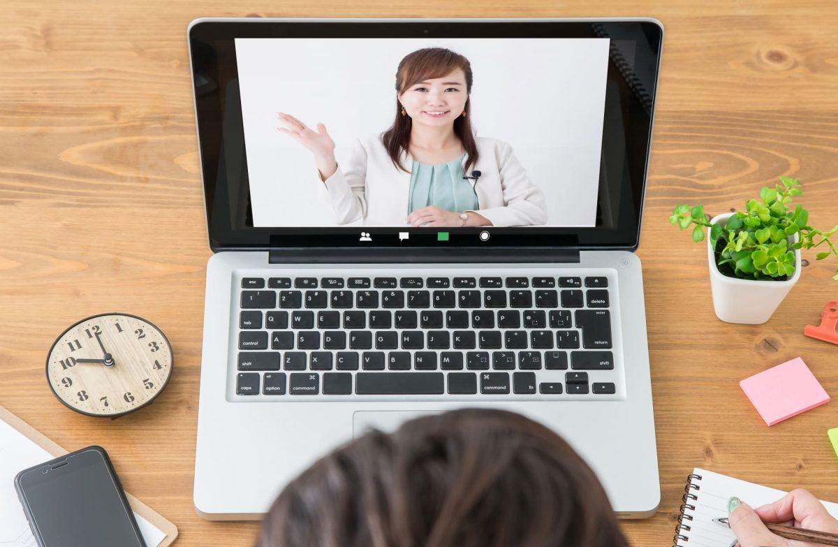 オンライン接客とは|概要やメリット・事例・成功ポイントについてご紹介