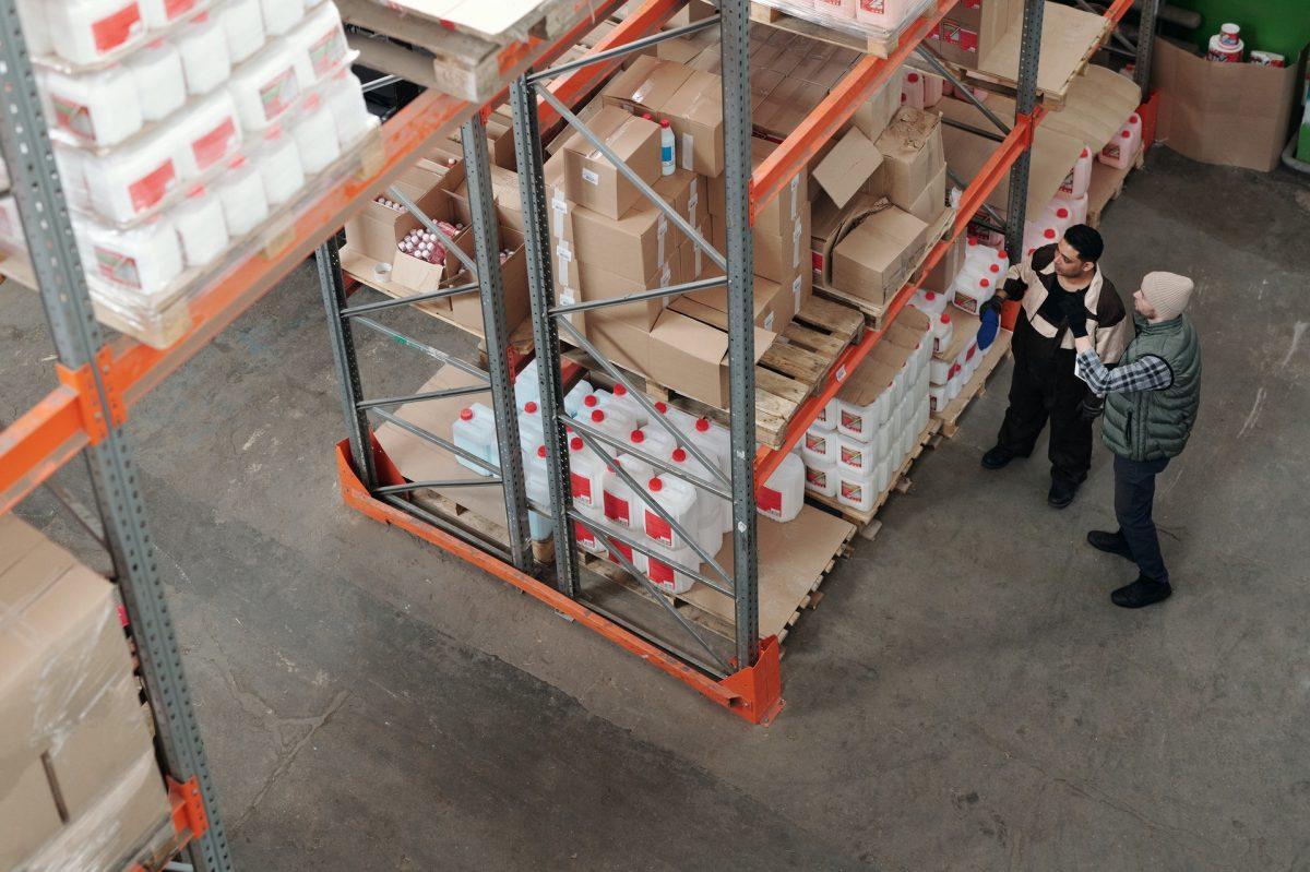 物流倉庫について徹底解説|役割や利用のメリットを詳しくご紹介